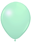 Pearl Mint Green